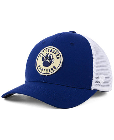 Top of the World Pittsburgh Panthers Coin Trucker Cap