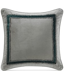 "Ansonia 14"" Square Decorative Pillow"