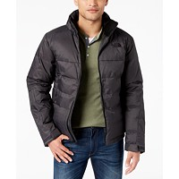 The North Face Men's Gatebreak Fill-Down Jacket