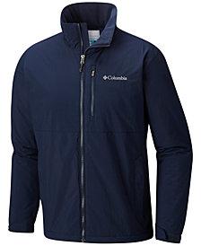 Columbia Men's Utilizer Insulated Jacket