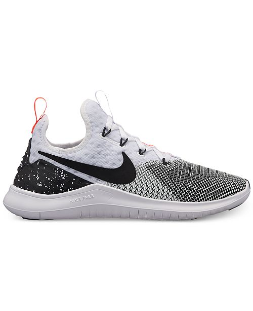 761b1ab851edf2 Nike Women s Free TR 8 Training Sneakers from Finish Line ...
