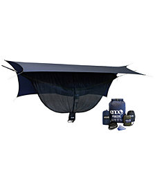 ENO OneLink SingleNest Shelter System from Eastern Mountain Sports