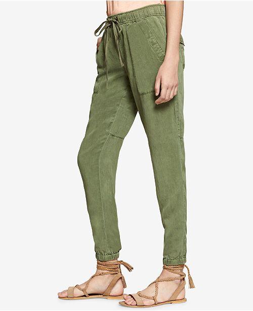 Sanctuary Printed Mid-Rise Jeans Buy For Sale Best Sale Original Sale Online Sale Geniue Stockist Get The Latest Fashion J0e7tEJk