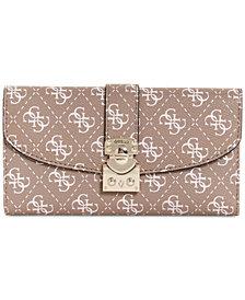GUESS Joslyn Signature Wallet