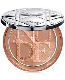 Dior Diorskin Mineral Nude Bronze Healthy Glow Bronzing Powder
