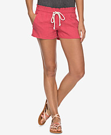Roxy Juniors' Oceanside Shorts