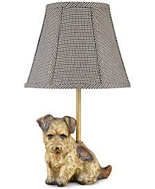 Buddy Dog Accent Lamp