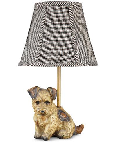 AHS Lighting Buddy Dog Accent Lamp