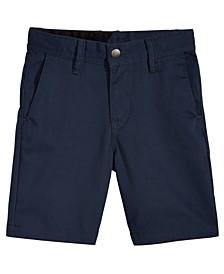 Chino Shorts, Toddler Boys