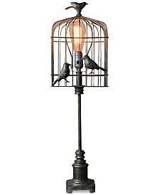 AHS Lighting Aviary Accent Lamp