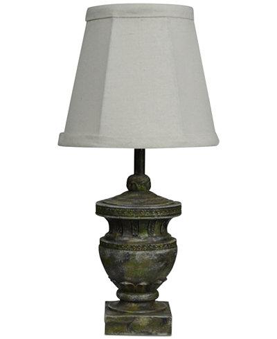 AHS Lighting Capri Accent Lamp