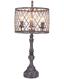 AHS Lighting Nyack Table Lamp