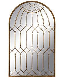 Iron Cage Mirror