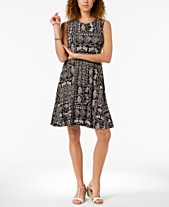 bb85df4dbf0a Swing Dresses  Shop Swing Dresses - Macy s