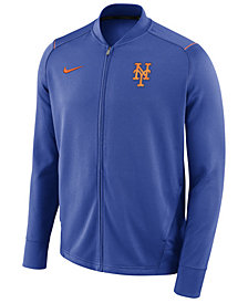 Nike Men's New York Mets Dry Knit Track Jacket