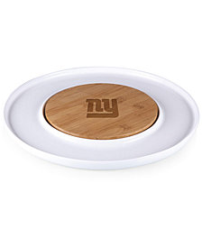 Picnic Time New York Giants Island Serving Tray