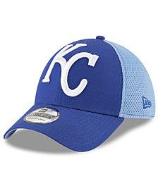 New Era Kansas City Royals Mega Team Neo 39THIRTY Cap