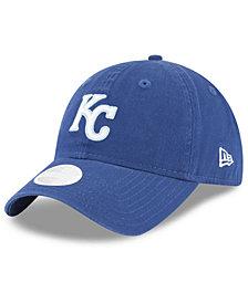 New Era Women's Kansas City Royals Team Glisten 9TWENTY Cap