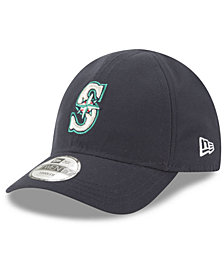 New Era Boys' Seattle Mariners My 1st 9TWENTY Cap
