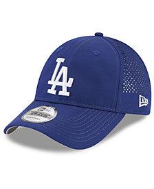 New Era Los Angeles Dodgers Perf Pivot 9FORTY Cap