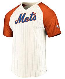 Majestic Men's New York Mets Coop Season Upset T-Shirt