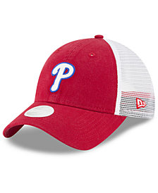 New Era Philadelphia Phillies Trucker Shine 9TWENTY Cap