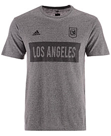 adidas Men's Los Angeles Football Club Bar None T-Shirt