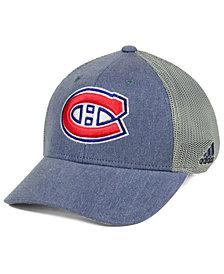 adidas Montreal Canadiens Geno Flex Cap