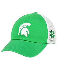 Top of the World Michigan State Spartans Charm Adjustable Cap