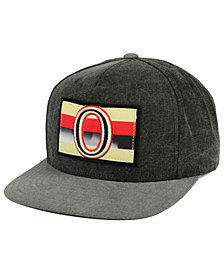 CCM Ottawa Senators 2Tone Snapback Cap