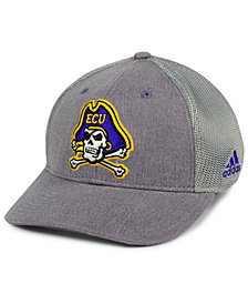 adidas East Carolina Pirates Faded Flex Cap