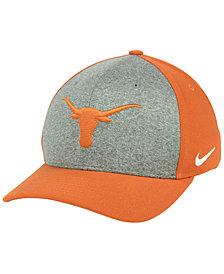 Nike Texas Longhorns Legend Swooshflex Cap