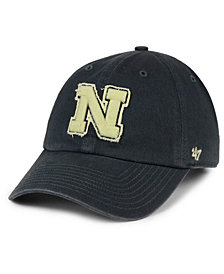 '47 Brand Nebraska Cornhuskers Double Out CLEAN UP Cap
