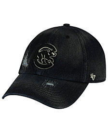 '47 Brand Chicago Cubs Dark Horse CLEAN UP Cap