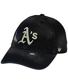 '47 Brand Oakland Athletics Dark Horse CLEAN UP Cap