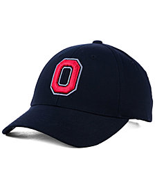 Top of the World Ohio State Buckeyes Fan Favorite Cap
