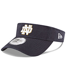 New Era Notre Dame Fighting Irish Dugout Redux Visor