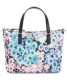 kate spade new york Daisy Garden Lucie Small Crossbody