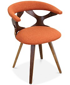 Gardenia Dining Chair, Quick Ship