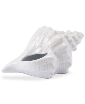 Zuo Shell Figurine Small