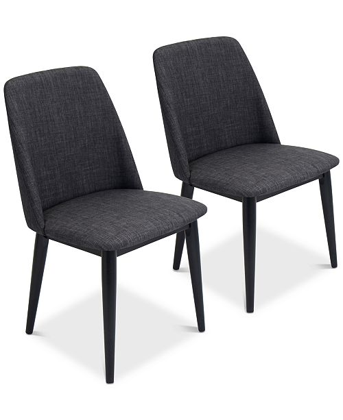 Lumisource Tintori Dining Chair (Set of 2)