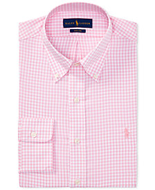 Polo Ralph Lauren Men's Classic-Fit Dress Shirt