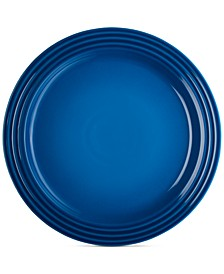 "4-Pc. 11.25"" Dinner Plates Set"