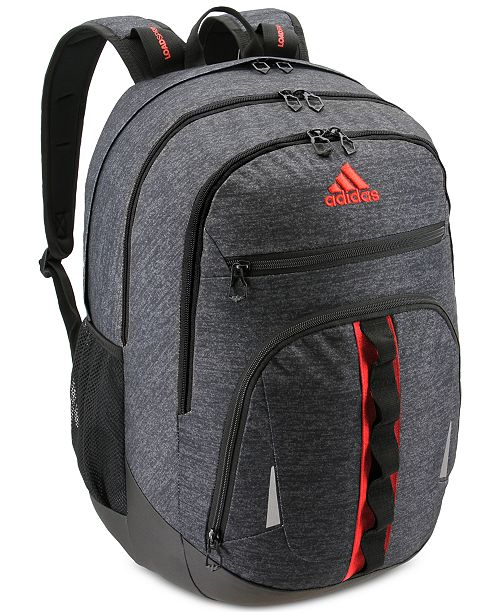 f964f88dcc02 adidas Prime IV Backpack - All Accessories - Men - Macy s