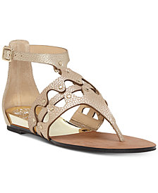 Vince Camuto Arlanian Flat Sandals