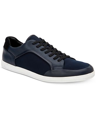 Calvin Klein Bas-tops Et Chaussures De Sport L95qw8Be