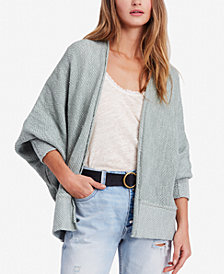 Free People Motions Open-Front Cardigan