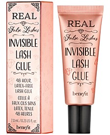 Real False Lashes Invisible Lash Glue