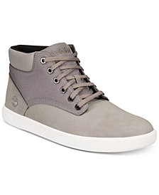 Timberland Men's Groveton Hi-Top Sneakers
