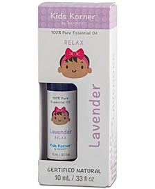 Kids Korner Lavender 10 ML Essential Oil